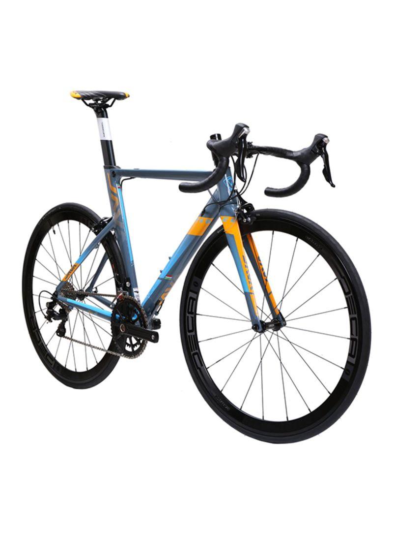 JAVA Fuoco Road Racing Bike 27-Inch Blue