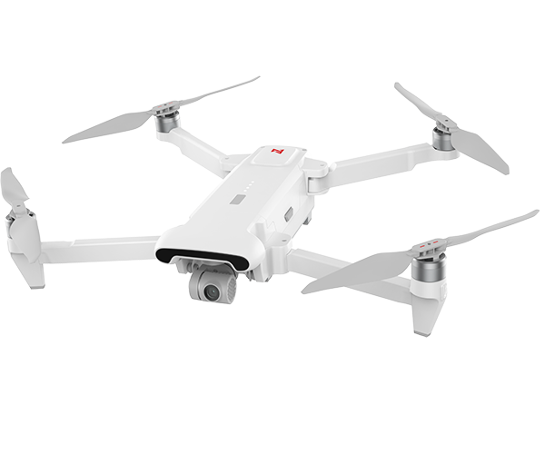 Xiaomi FIMI X8 SE , 5KM FPV With 3-axis Gimbal ,4K Camera GPS 33mins Flight Time RC Drone ,Quadcopter RTF