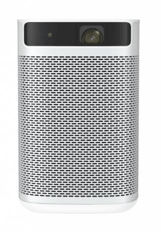 XGIMI MOGO Portable 10400mAH Mini Projector Full HD - Silver