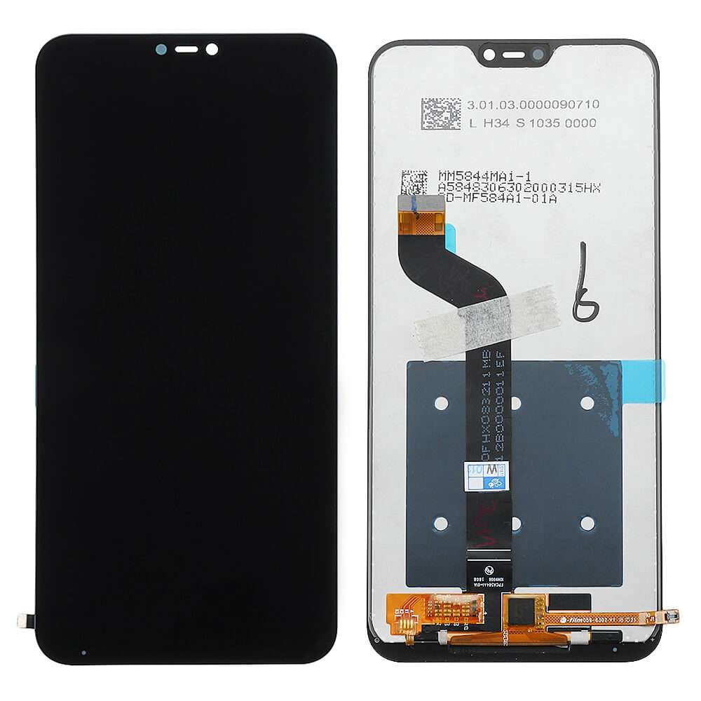 Xiaomi Mi A2 Lite Touchscreen+LCD