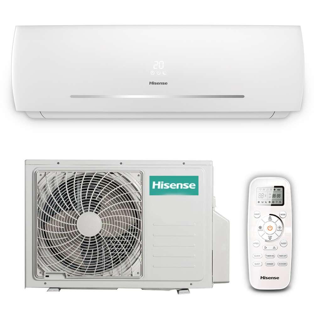 Hisense AS-12HR4SVDTU01 12000 BTU Split Air Conditioner