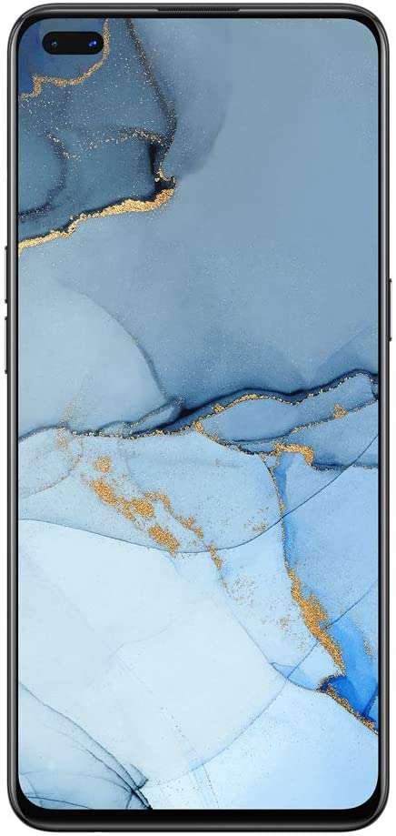 Oppo Reno3 Pro Dual SIM, 256GB, 8GB, Midnight Black