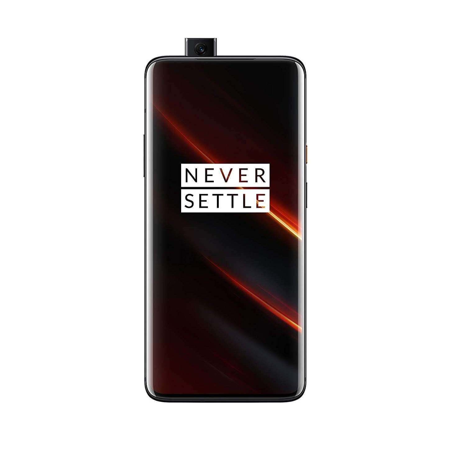 OnePlus 7T Pro - 256GB, 12GB RAM, 4G LTE McLaren Limited Edition Papaya Orange