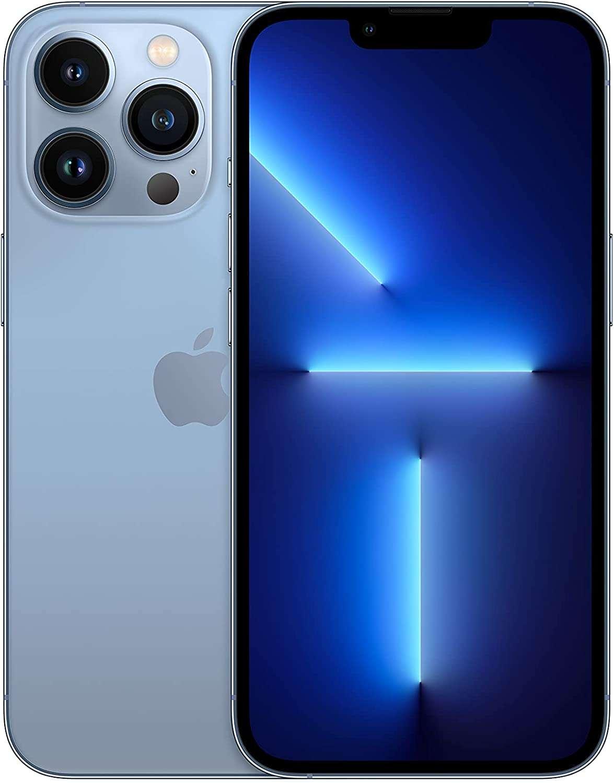 Apple iPhone 13 Pro Max 512GB 5G Blue