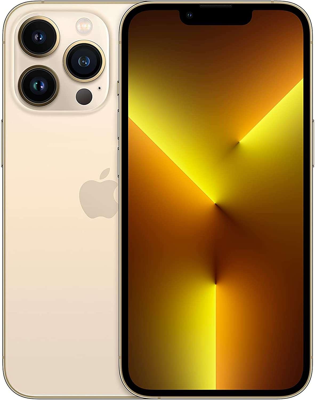 Apple iPhone 13 Pro Max  512GB 5G Gold