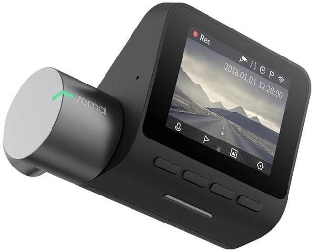 Xiaomi 70mai Dash Cam Pro Midrive D02
