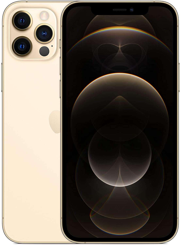 Apple iPhone 12 Pro 512GB 5G Gold