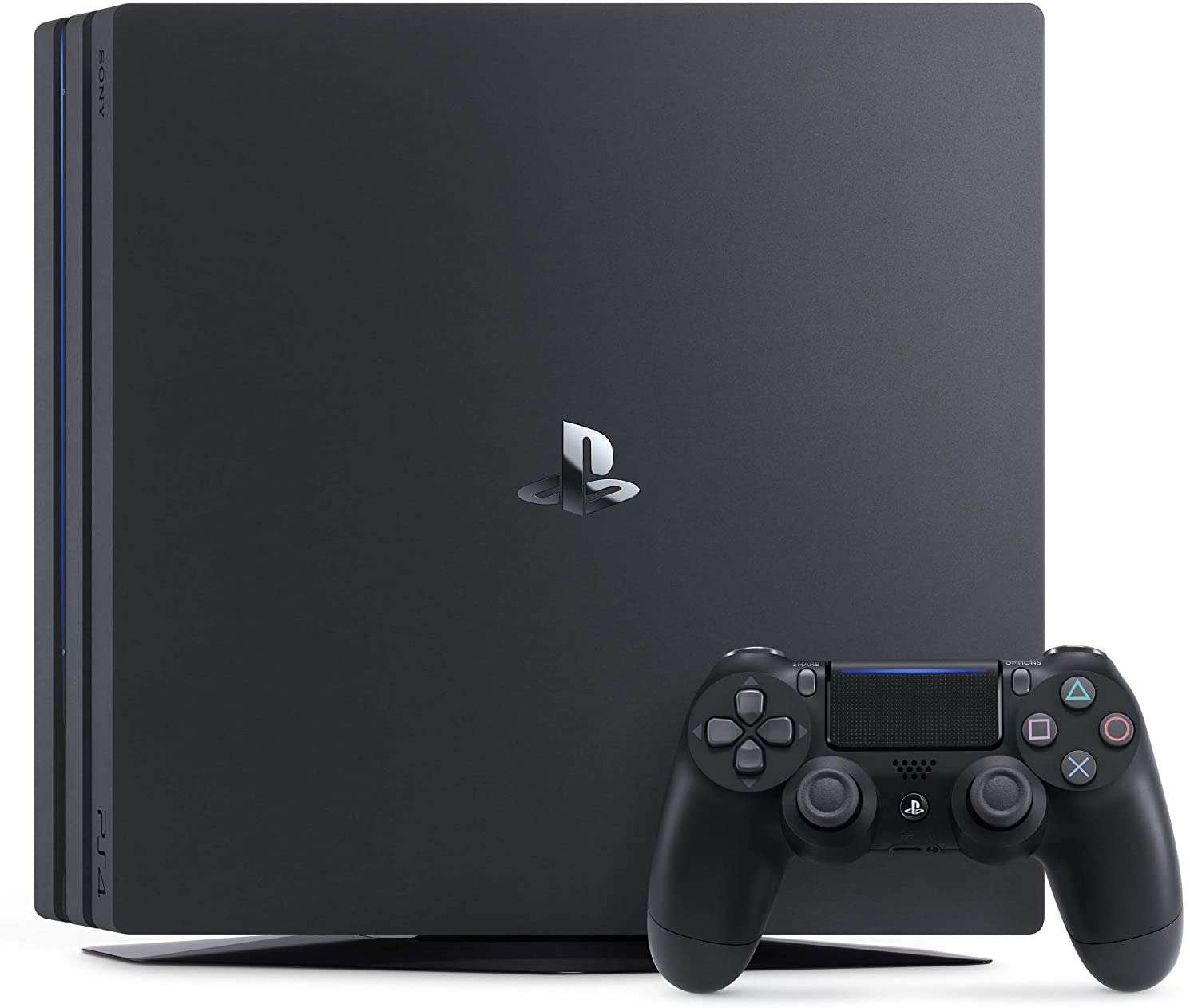 Sony PlayStation 4 Pro 2TB Console Black