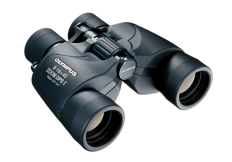 Olympus 8-16x40 Zoom DPS I Binocular