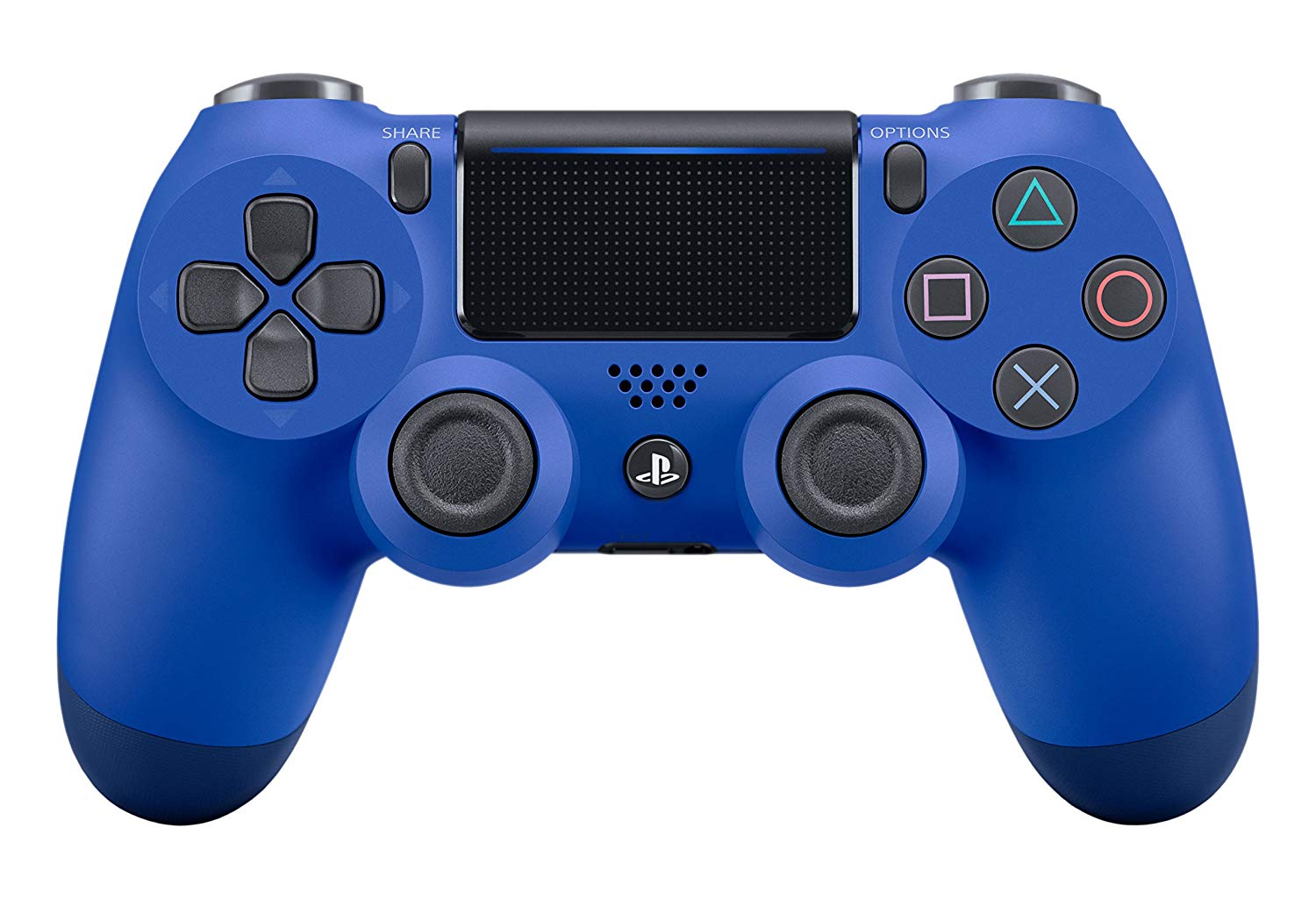 Sony PlayStation 4 DualShock 4 Wireless Controller Blue