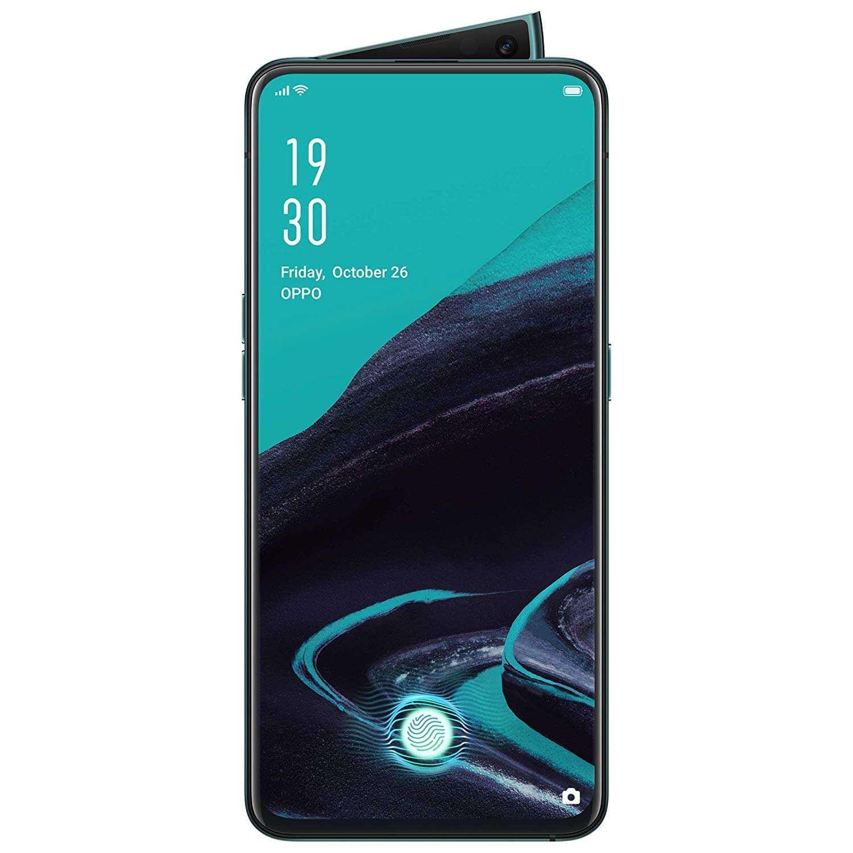 OPPO Reno2 Dual SIM 8GB RAM 256GB 4G LTE Ocean Blue
