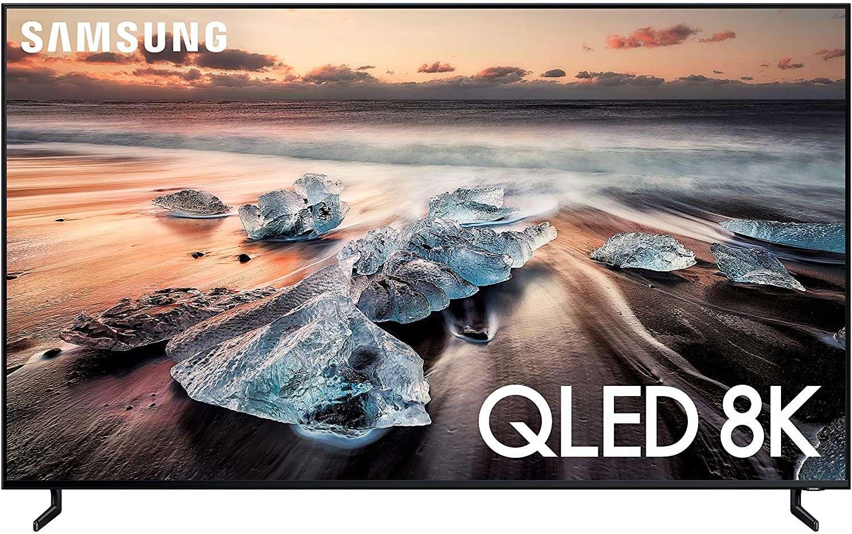 SAMSUNG QE65Q900 65