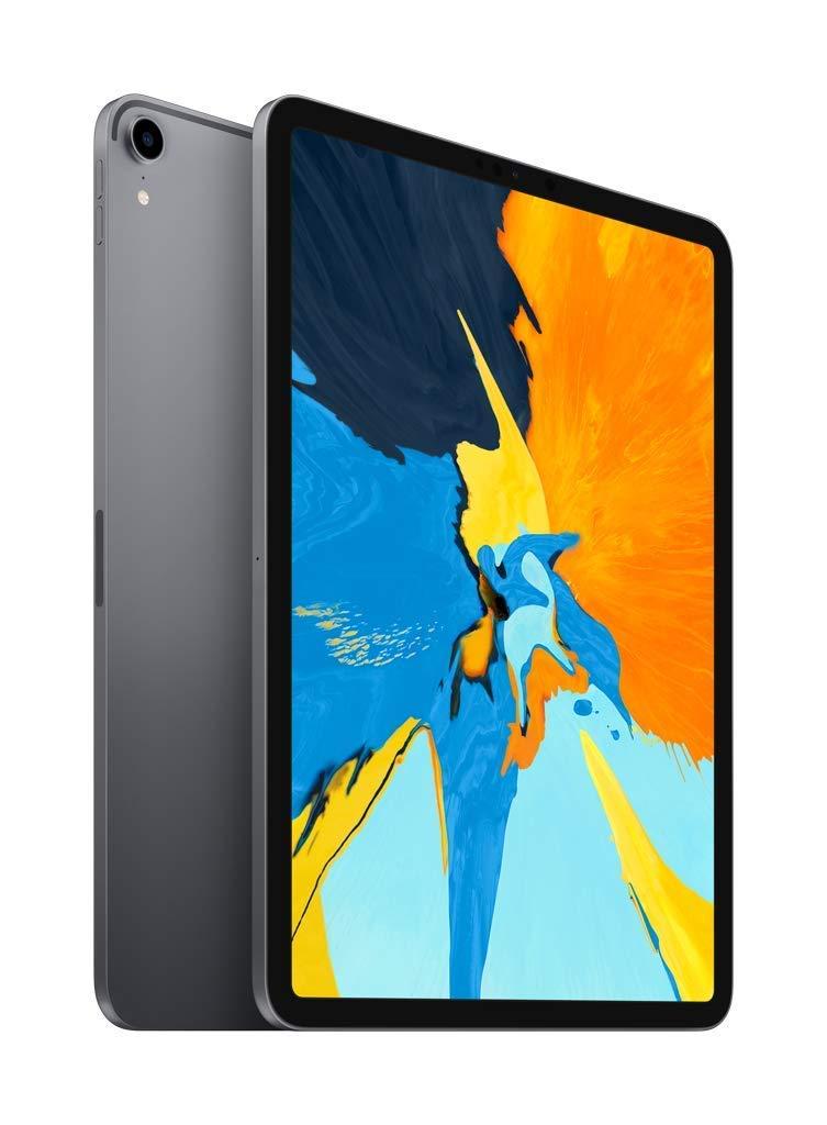 Apple iPad Pro 11-inch Wi-Fi 64GB Space Gray (2018)