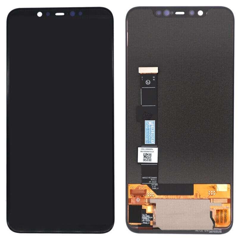 Xiaomi Mi 8 Touchscreen+LCD