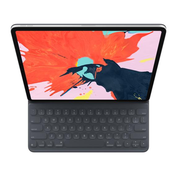 """Apple iPad Pro (12.9"""") Smart Keyboard  (MU8H2)"""