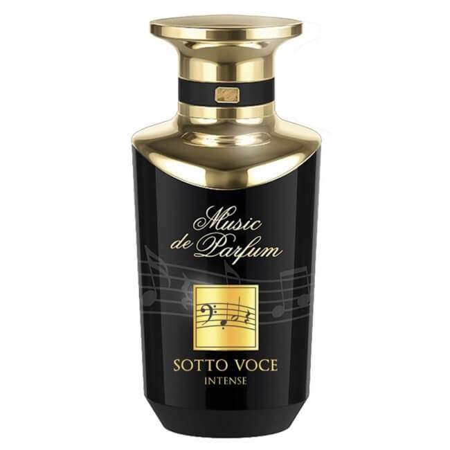 Music De Parfum Sotto Voce Ea De Parfum Intense 50 ml
