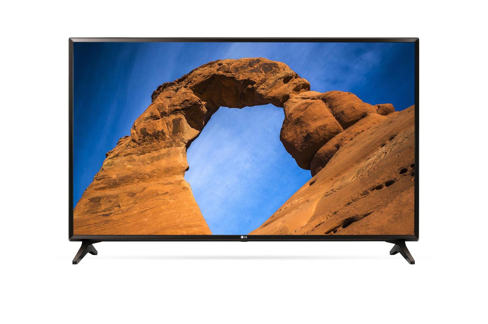 """LG 43LK5730PVC 43"""" - Smart FULL HD LED TV"""