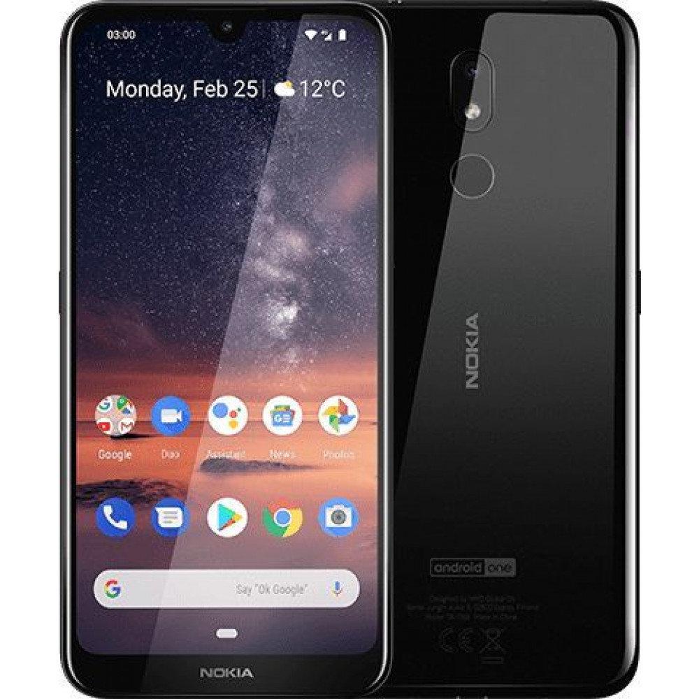 Nokia 3.2 Dual 3GB/32GB 4G LTE Black