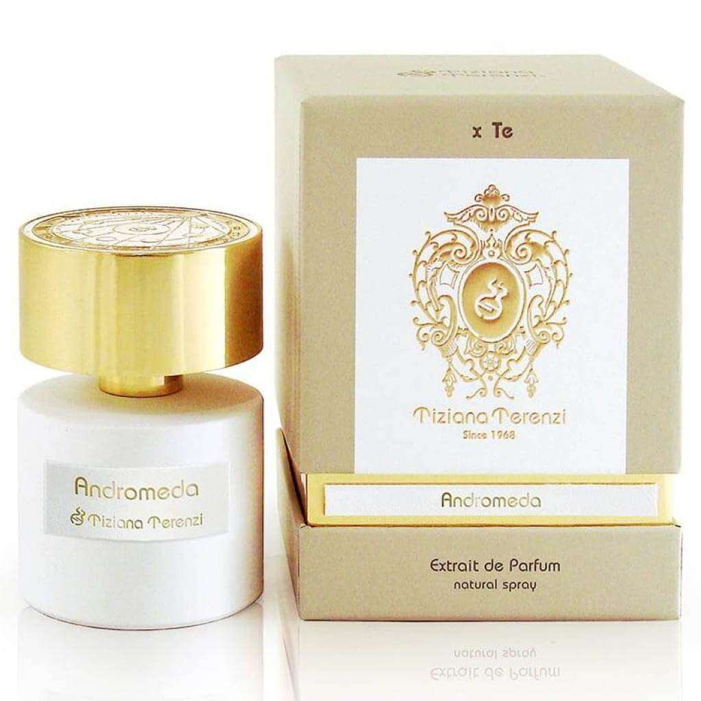Andromeda by Tiziana Terenzi Unisex Perfume - Extrait De Parfum, 50 ml