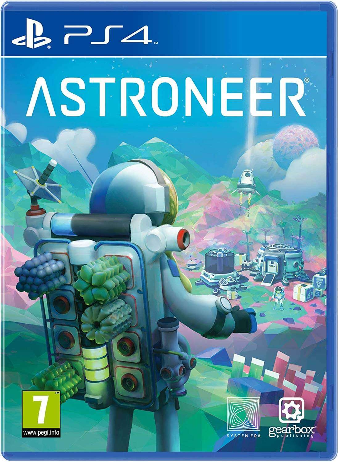 Astroneer For PlayStation 4 (PS4)