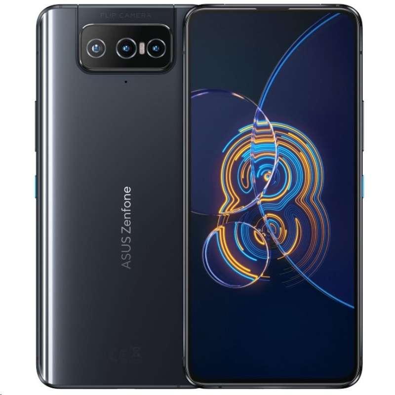 ASUS Zenfone 8 Flip Dual Sim 8GB RAM 256GB 5G Galactic Black