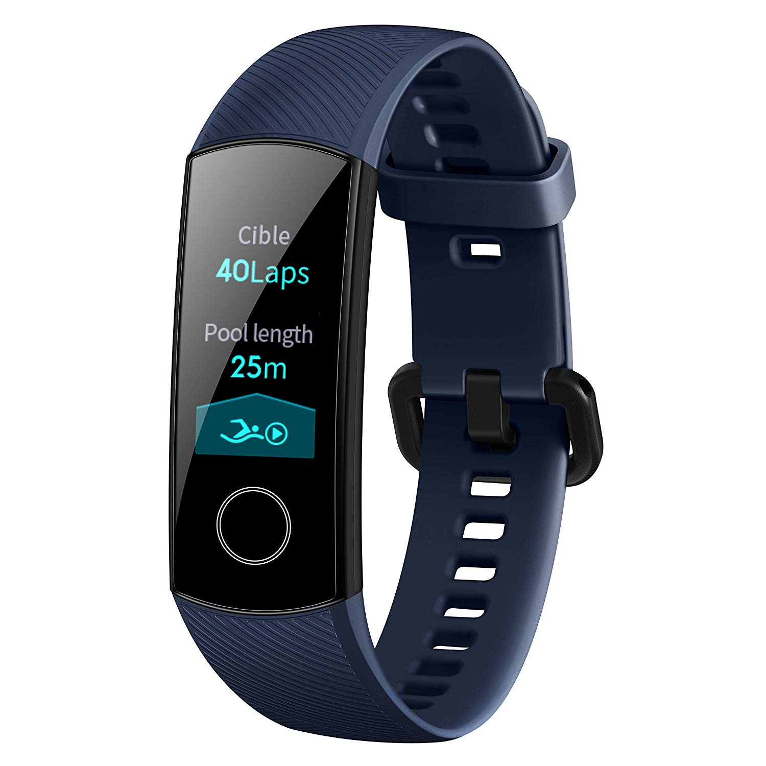 Huawei Honor Band 4 Midnight Navy Global Versia