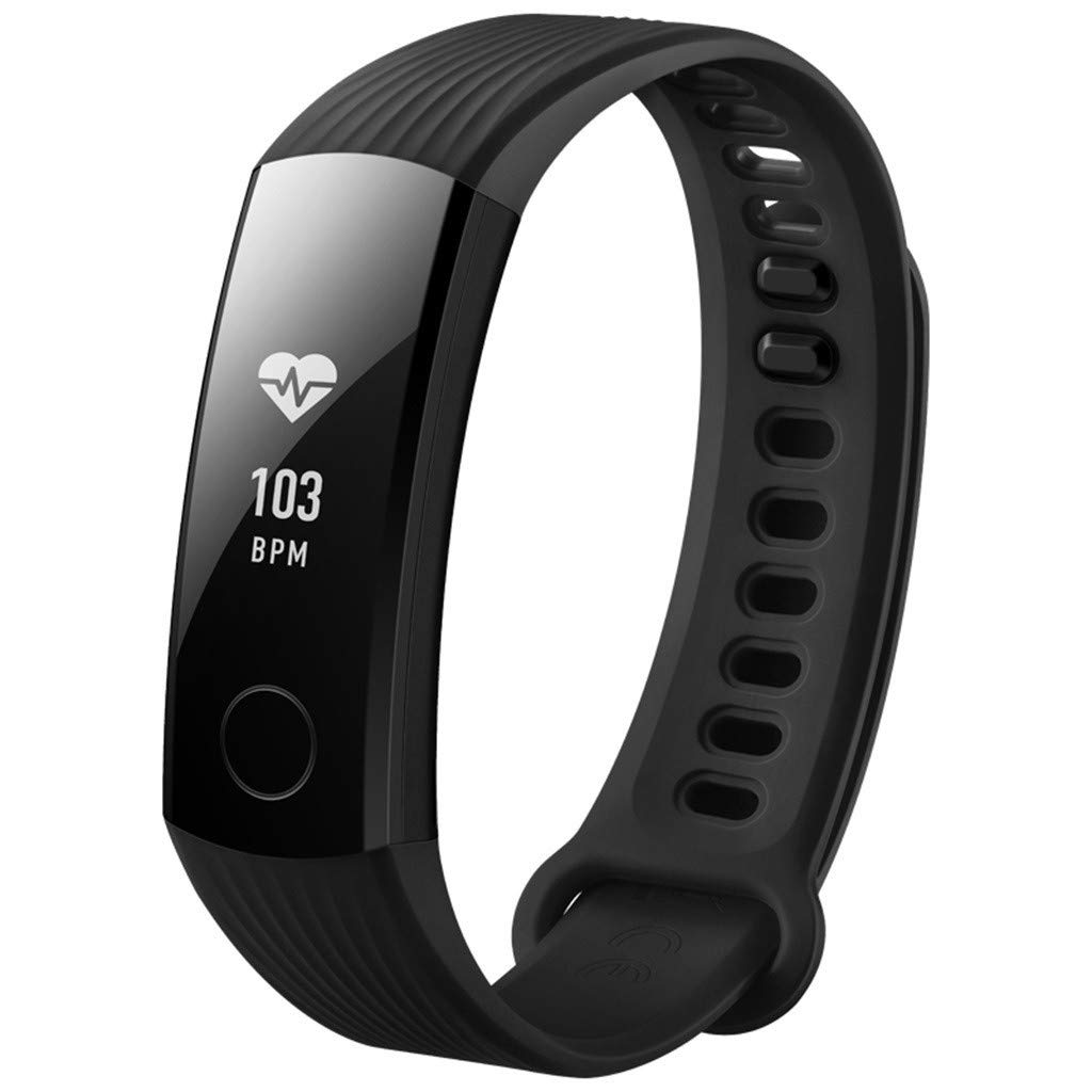 Huawei Honor Band 3 Standard Edition Back