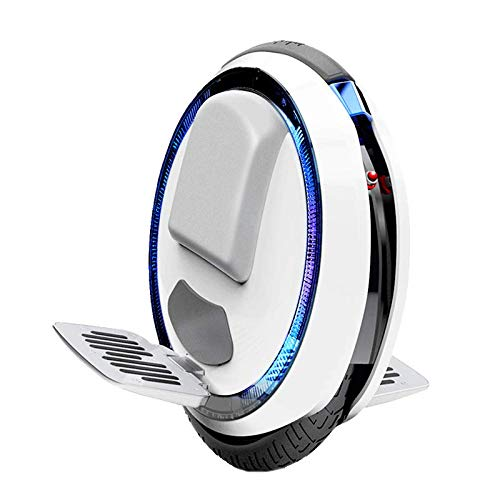 Ninebot One C+ Smart Self Balancing Scooter