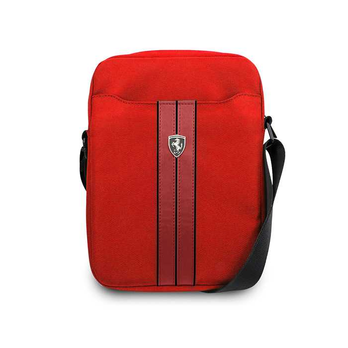 "Ferrari Urban Tablet Bag 10""- Red"