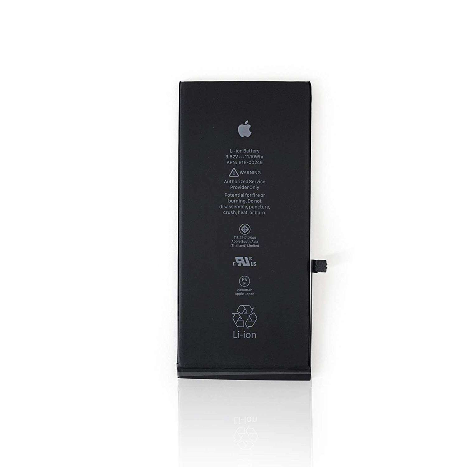 Battery for Apple iPhone 7 ORIGINAL 100%