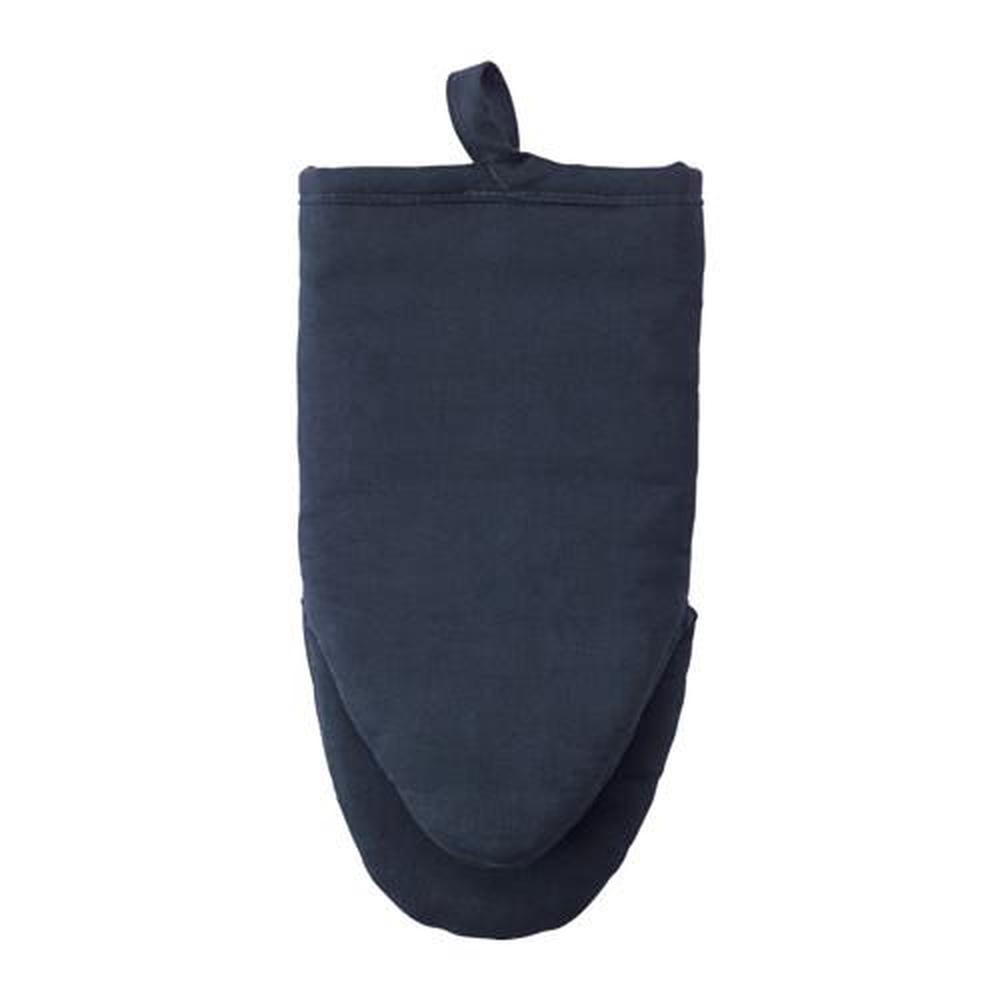 VILDKAPRIFOL Oven glove, blue