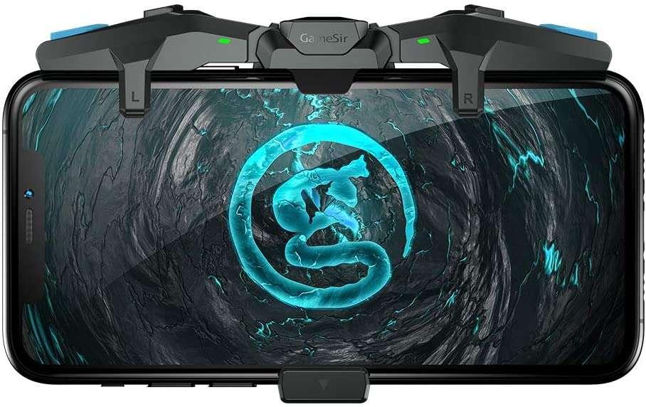 GameSir F4 Falcon Mobile Gaming Controller
