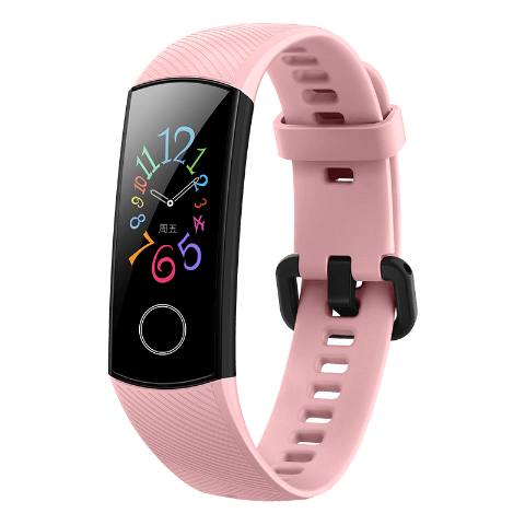 Huawei Honor Band 5 Global Version Pink