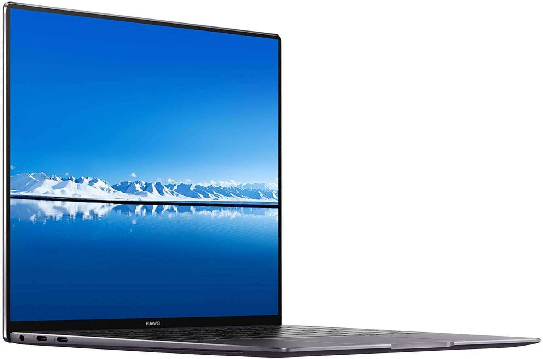 HUAWEI MateBook X Pro Laptop With 13.9-Inch Display, Core i7-8550U Processor/16GB RAM/512GB SSD/2GB NVIDIA GeForce MX150 Graphics Card Space Gray
