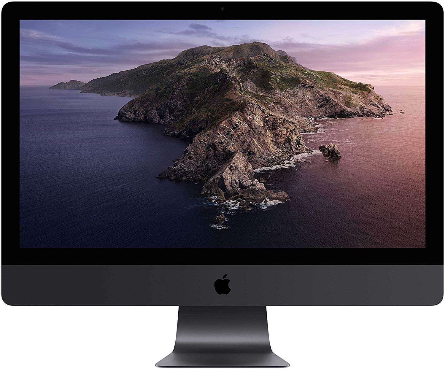 "Apple iMac Pro 27"" MQ2Y2 with Retina 5K Display (Late 2017) Space Gray"