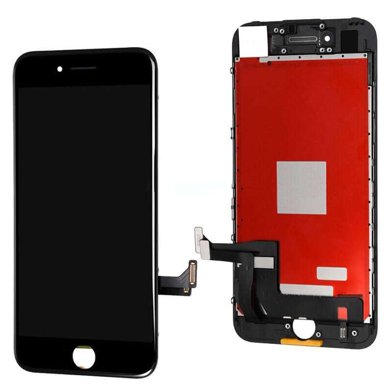 LCD Display + Touch Screen for iPhone 7 Black ORIGINAL 100%