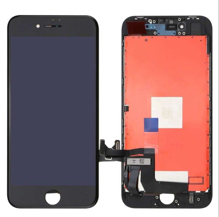 LCD Display + Touch Screen for Apple iPhone 8 Black ORIGINAL 100%