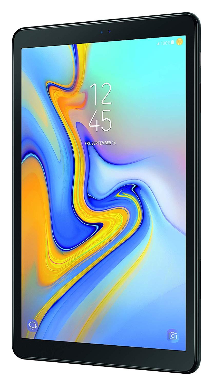 Samsung Galaxy Tab A 10.5 SM-T590 32Gb Black