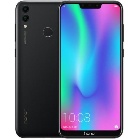 Honor 8C Dual BKK-LX2 3GB/32GB 4G LTE Black