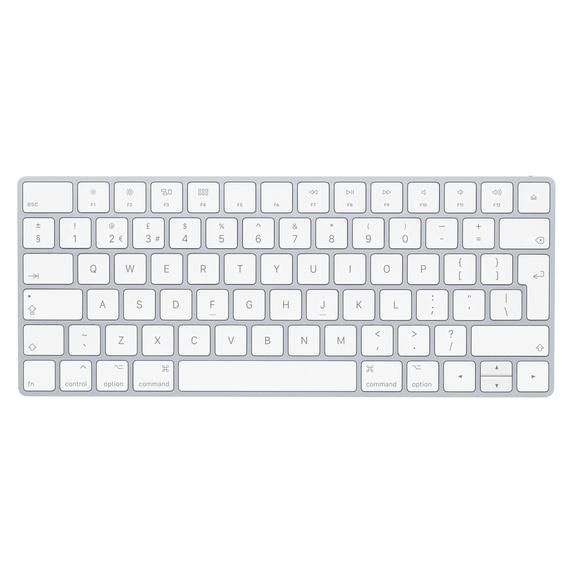 Apple Magic Keyboard (MLA22)