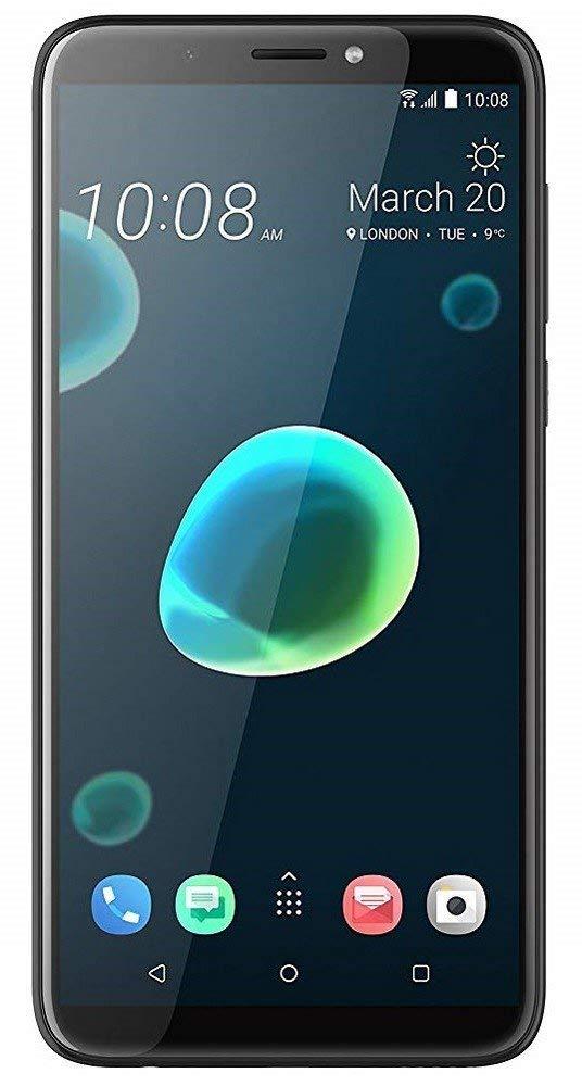 HTC Desire 12 Plus Dual 32GB 4G LTE Cool Black