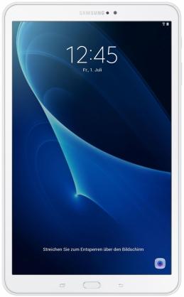 Samsung Galaxy Tab A 10.1 (2016) SM-T585 32Gb LTE Pearl White