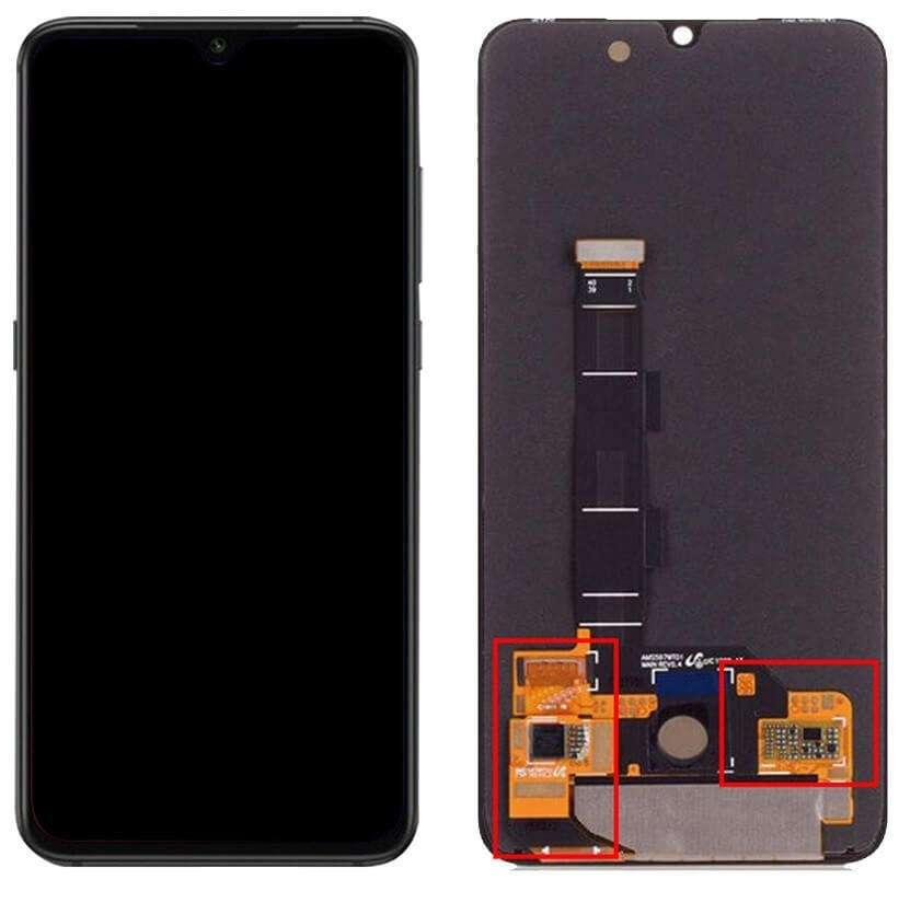 Xiaomi Mi 9SE OLED TouchScreen + LCD