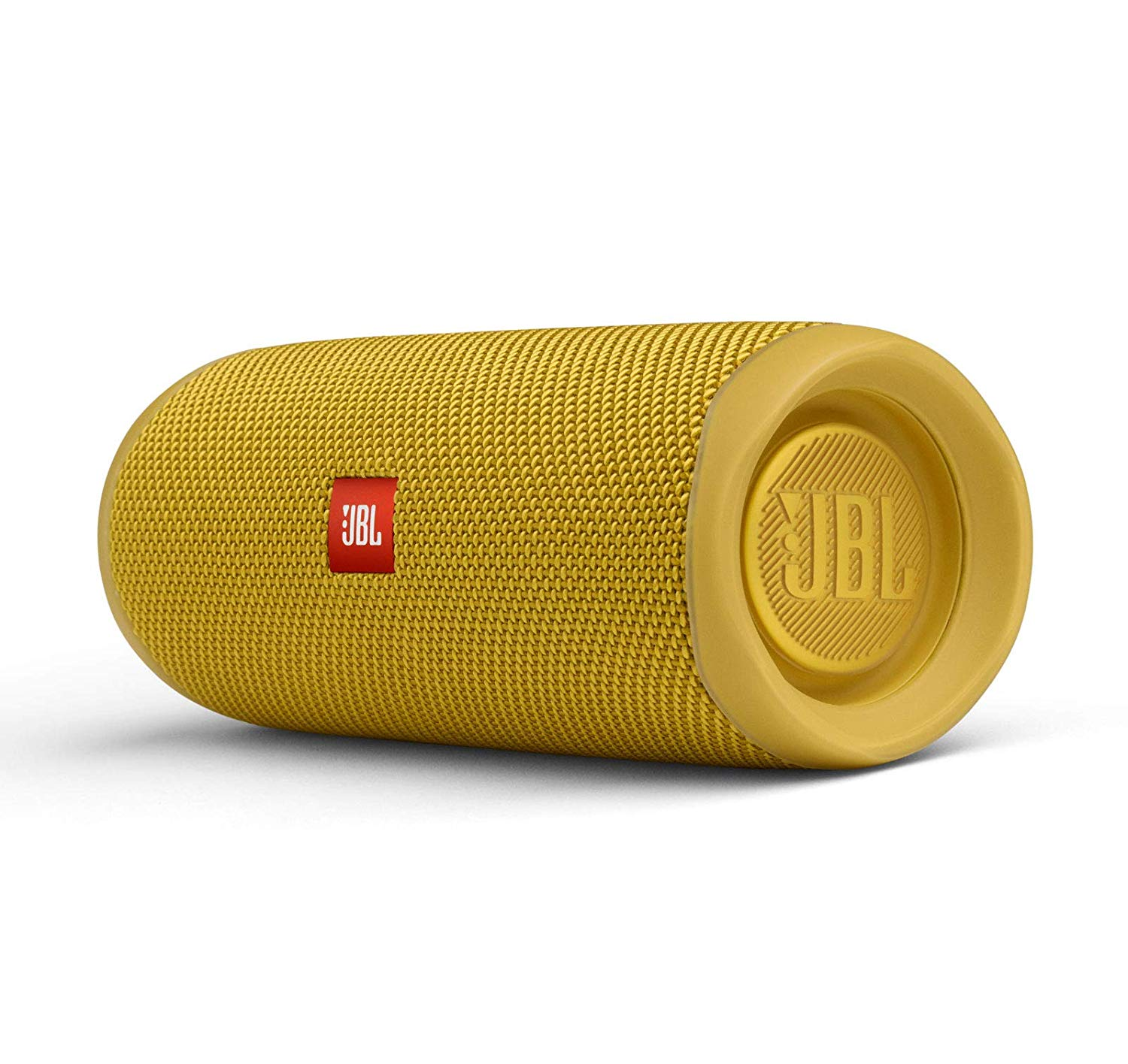 JBL FLIP 5 Portable Waterproof Speaker Yellow