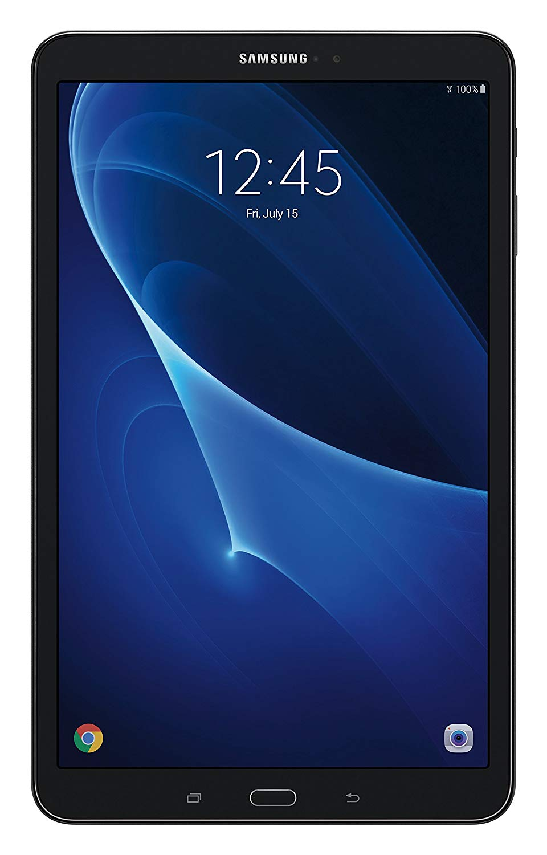 Samsung Galaxy Tab A 10.1 SM-T580 32GB Black
