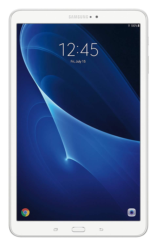 Samsung Galaxy Tab A 10.1 SM-T580 32GB White