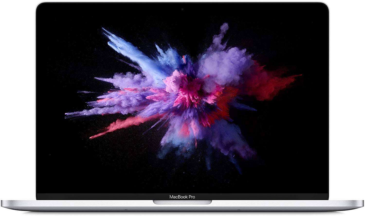 Apple Macbook Pro 13.3-Inch  MUHR2 With Touch Bar (2019)