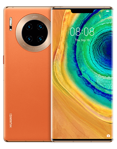 Huawei Mate 30 Pro - 256GB, 8GB RAM, 5G Orange