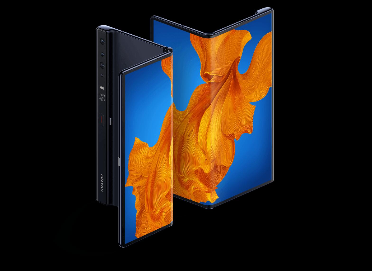 HUAWEI MATE XS 5G, 8GB RAM, 512GB, INTERSTELLAR BLUE