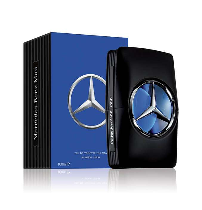 Mercedes-Benz Man, EDT 100 ml